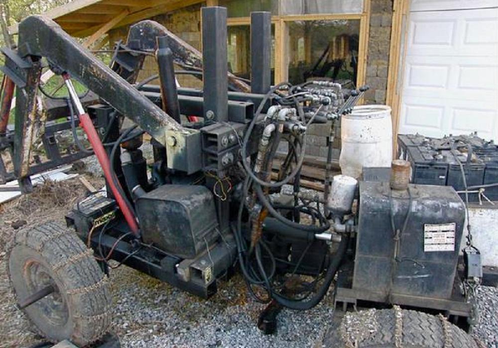open source tractor